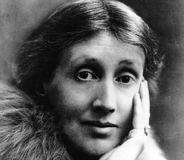 La universidad de Sussex adquiere los diarios de Virginia Woolf