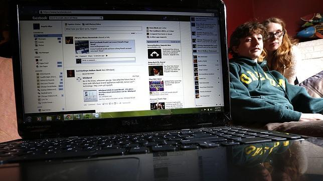 Las redes sociales conquistan a los internautas españoles