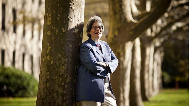 Susan Solomon: «Es urgente invertir en tecnología contra el cambio climático»