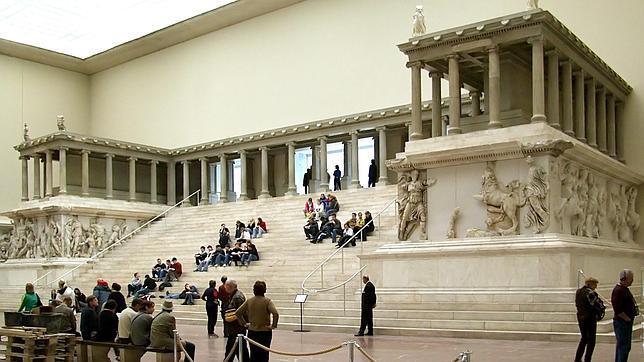 Turquía desata la polémica al reclamar piezas de museos de todo el mundo