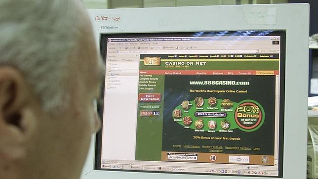 Aumenta la ludopatía tras la legalización del juego por internet