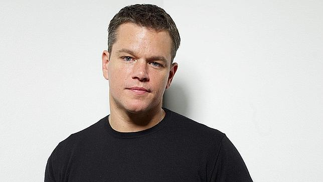 Matt Damon vuelve a la tele con «House of Lies»