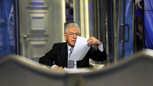 La austeridad de Monti no evita que la deuda italiana marque máximos históricos
