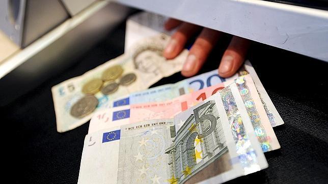 La recaudaci n de impuestos cay en picado en el ltimo for Oficina recaudacion madrid