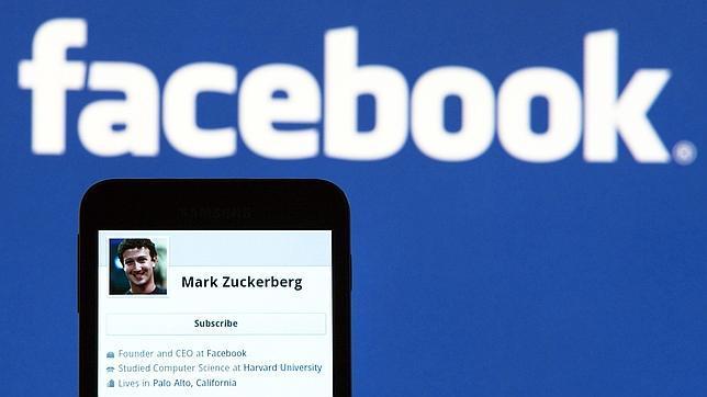 Misterio ante la presentación de Facebook