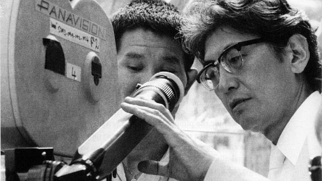 Muere a los 80 años Nagisa Oshima, director de «El imperio de los sentidos»