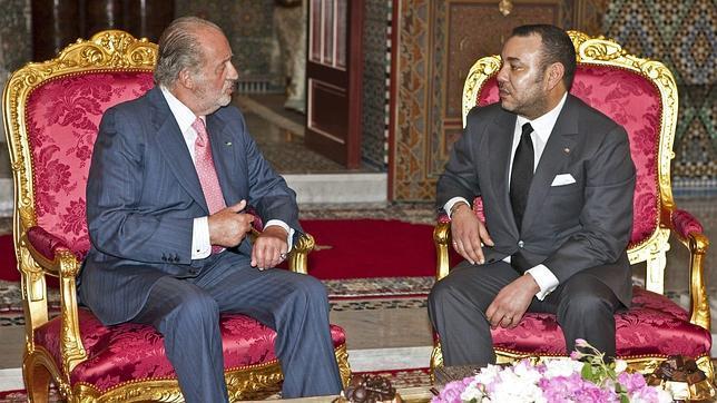 Familias españolas han enviado un carta al rey de Marruecos -con otra copia para el Rey Juan Carlos de España- en la que piden su intercesión para la concesión de una adopción