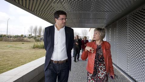 El Supremo investigará a la socialista Elena Diego por presunta prevaricación
