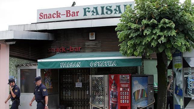 La Audiencia ve un delito de colaboración con ETA en los policías del «<b>Faisán</b>»
