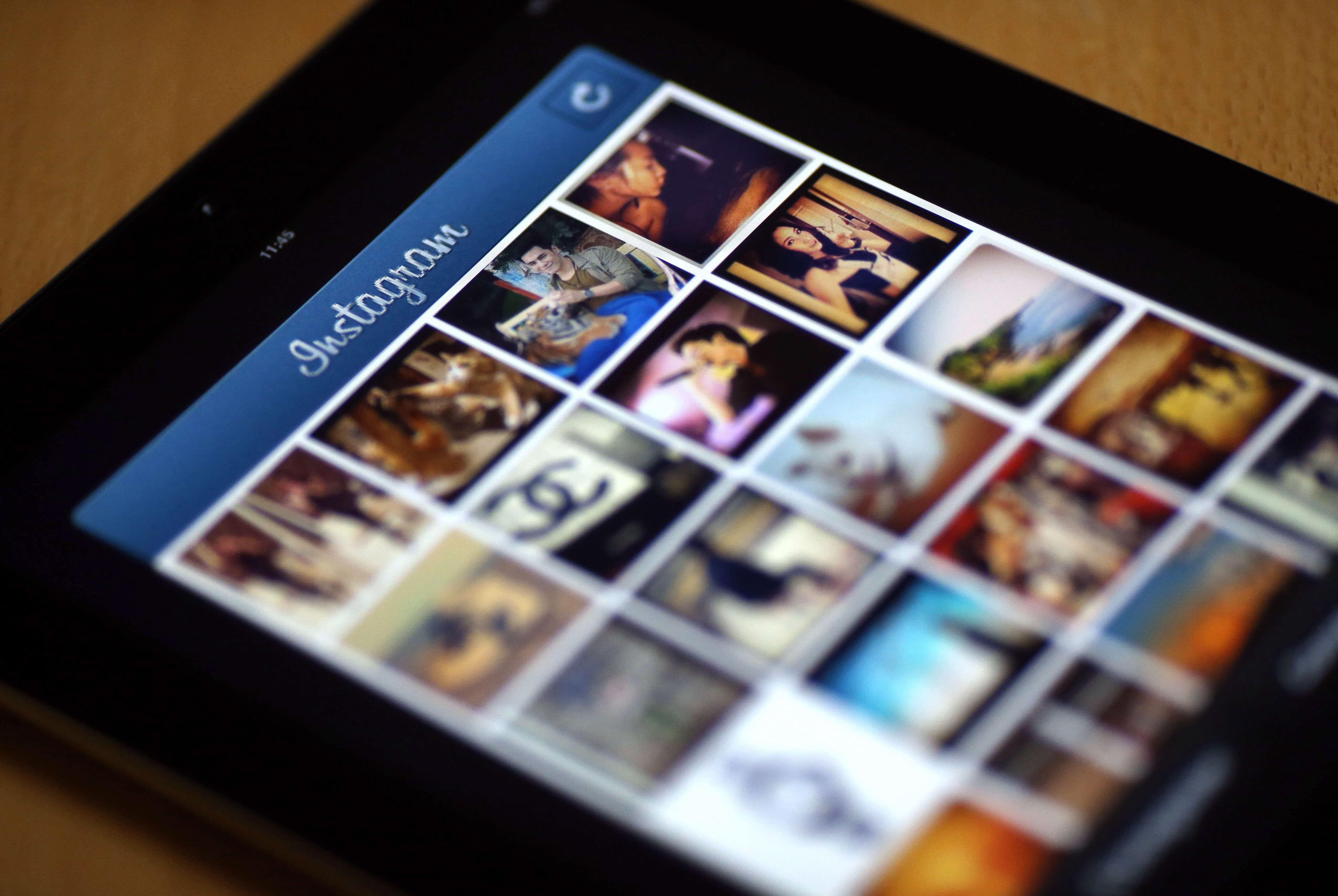 Instagram pierde más del 50% de sus usuarios activos diarios en un mes