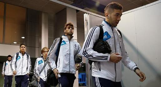 Directo: Real Madrid-Valencia