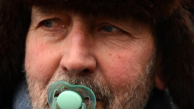 Pocos rusos dispuestos a adoptar niños