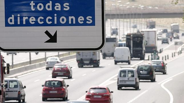 La crisis dispara las prácticas para el carné de conducir impartidas por aficionados