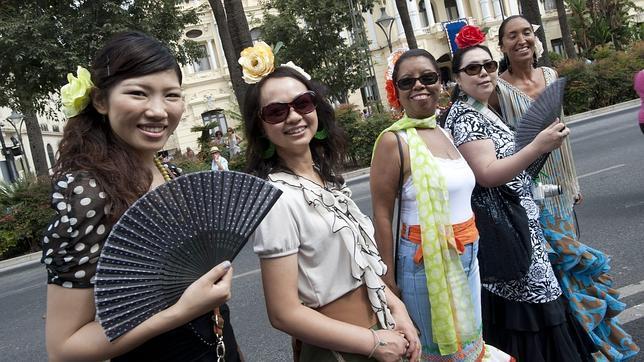 Baja el número de extranjeros empadronados en España por primera vez en quince años