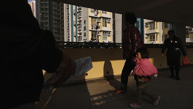 China mantendrá la política del hijo único