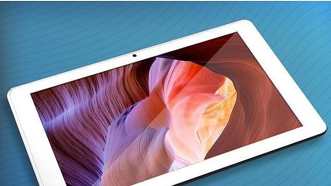 Nibbio, una tableta que permite escoger entre Android o Ubuntu Linux