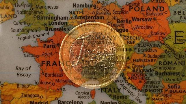 España soporta el mayor esfuerzo impositivo de la Eurozona