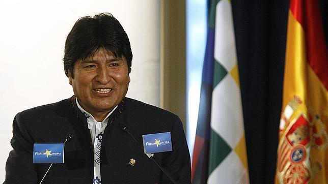El Gobierno convoca a la embajadora de Bolivia para expresar su malestar por las nacionalizaciones