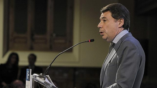Una juez pide a la Agencia Atributaria información de un ático de González