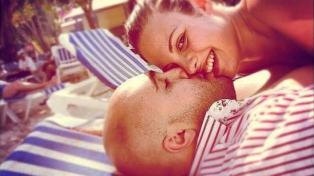 Kiko Rivera y Jessica Bueno, románticas vacaciones en el Caribe