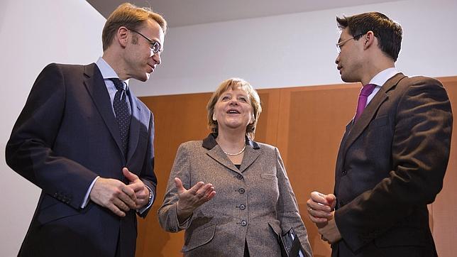 Berlín descarta aprobar nuevos paquetes de crecimiento como pide Rajoy