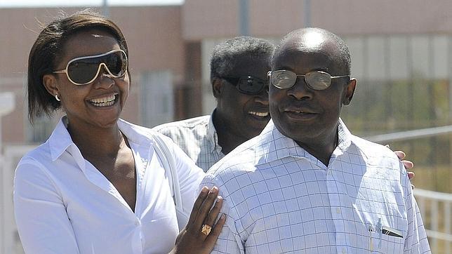 Severo Moto acepta seis meses de cárcel por intentar enviar armas a Guinea Ecuatorial