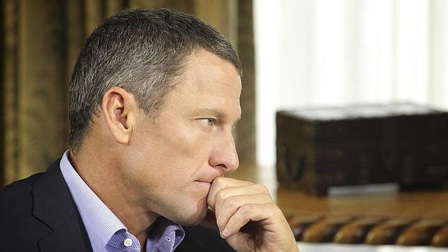 La confesión de Armstrong