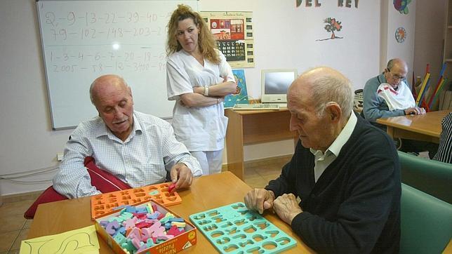 Desarrollan en Galicia la primera vacuna preventiva y eficaz contra el Alzheimer