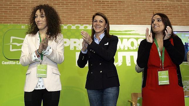 Nuevas Generaciones del PP ni comparte ni entiende a Ana Botella