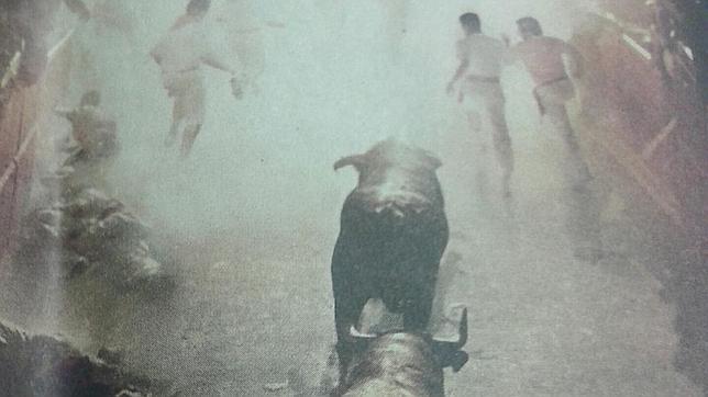 ¿Por qué jugarse la vida delante de seis toros? La respuesta en «Encierro»