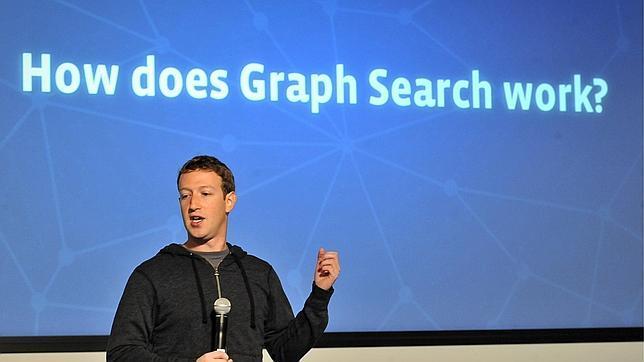 Facebook «Graph Search», nuestra privacidad sigue bajo nuestro control