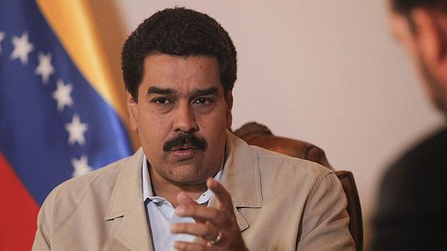 Maduro vuelve a cargar contra ABC por decir la verdad sobre Venezuela