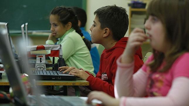 La mayoría de los profesores apuestan por el uso de las TIC en las aulas