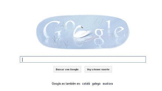 Rubén Darío, «el padre del Modernismo», homenajeado en Google
