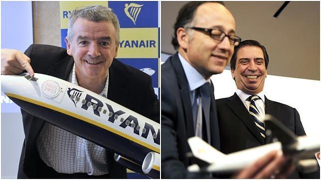 La lista de las aerolíneas más seguras: Finnair la lidera y Ryanair está por encima de Iberia