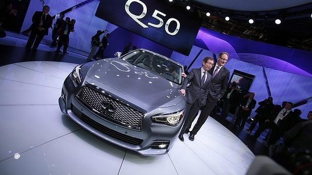 Diez novedades presentadas en el Salón del Automóvil de Norteamérica