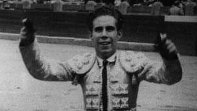Muere el matador mallorquín Gabriel Pericás a los 86 años