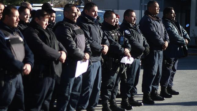 EE.UU. instruirá a México en el combate al narco con métodos usados contra Al Qaida