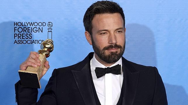 «Argo» vence en los Globos de Oro y se prepara para hacer historia en los Oscar