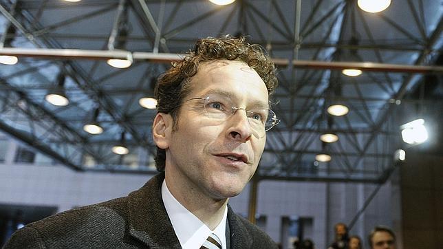 España, único país que no apoya al ministro holandés para la presidencia del Eurogrupo