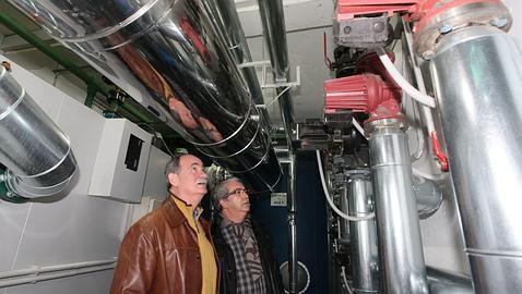 Ventajas e inconvenientes del uso de la caldera de biomasa