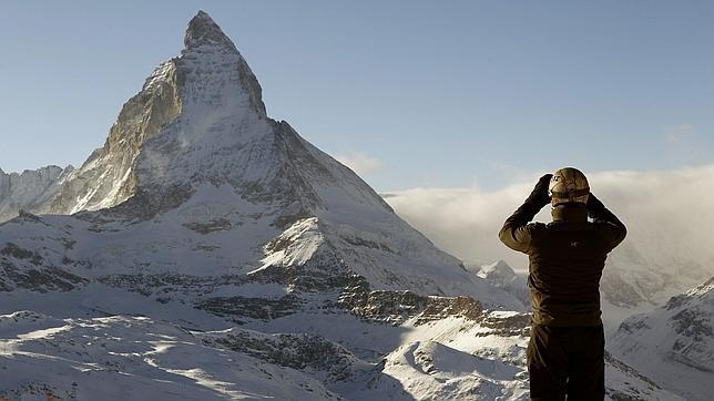 Los 10 paisajes helados más bellos del mundo