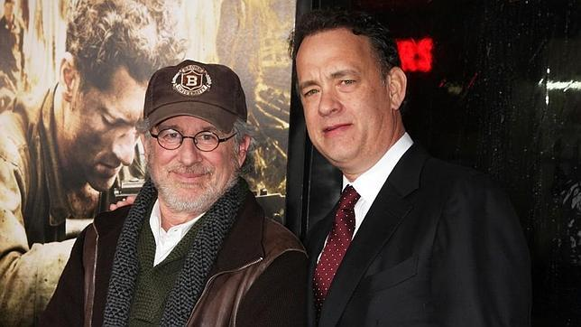 Steven Spielberg, Tom Hanks, television, cinema, film, series, HBO