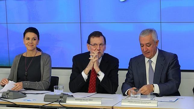 Rajoy encarga una auditoría externa e interna de las cuentas del PP