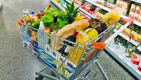 Los errores en los tiques de la compra pueden suponer hasta diez euros al mes