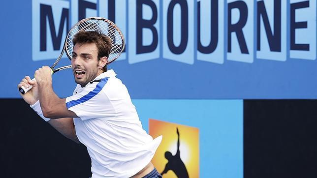 Granollers y López, en semifinales del Abierto de Australia