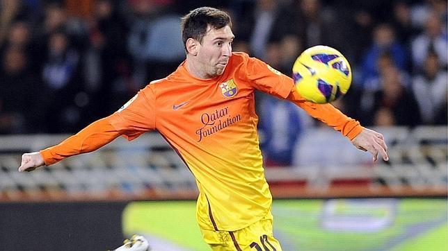 El Barcelona jugará al mediodía ante el Getafe