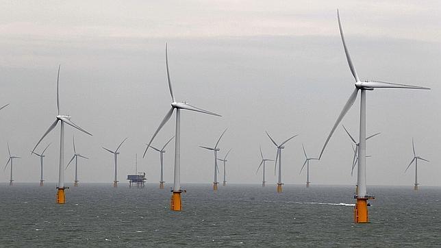 Japón construirá en el mar el parque eólico más grande del mundo