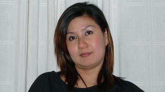 La víctima Thi Thanh T. T., de 38años