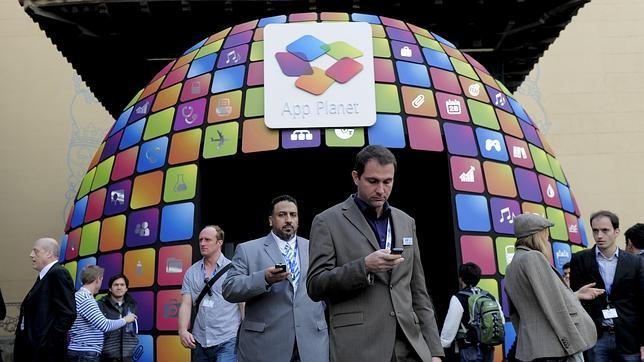 Mobile World Congress 2013, la feria de los récords
